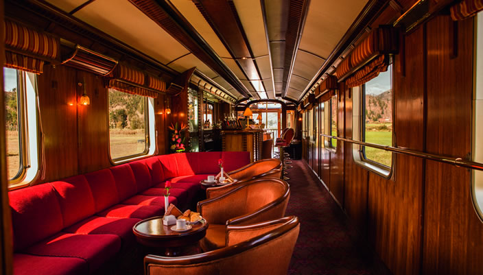 Machu Picchu Tours >> Tren Hiram Bingham Perú Rail - Tours a MachuPicchu, Tours Operador en Perú