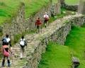 Camino Inca Tradicional