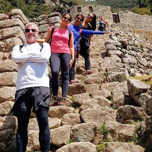 Camino Inca 4 días y 3 noches