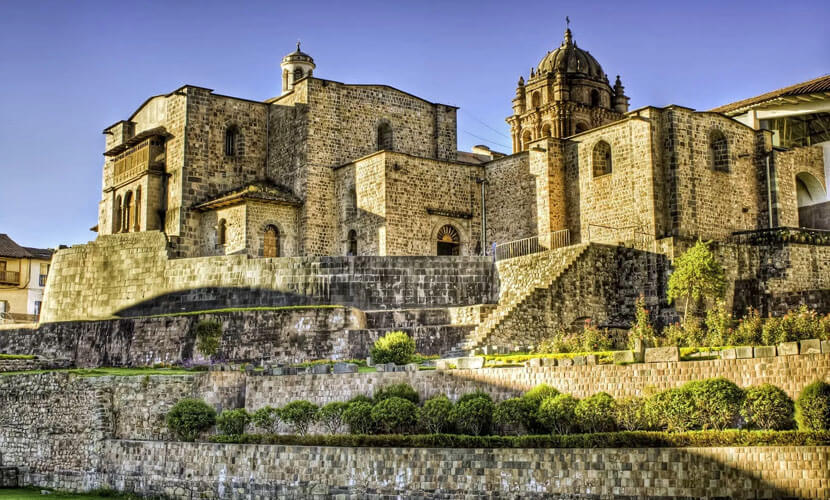 Coricancha Cusco