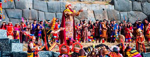 Tour Inty Raymi
