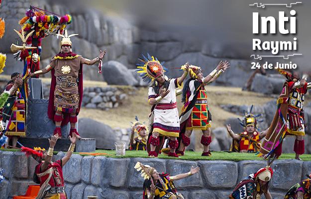 Inti-Raymi