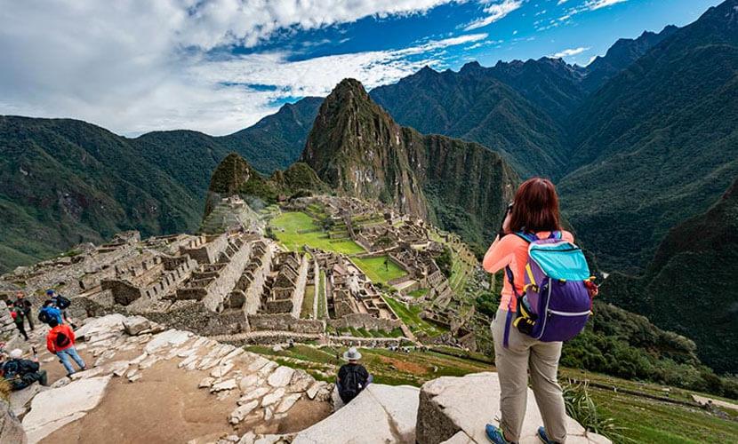Machupicchu Perú