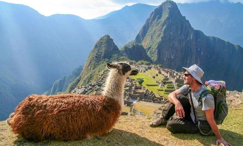 Machupicchu en Cusco