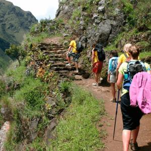 Camino Inca Tradicional 4 días y 3 noches