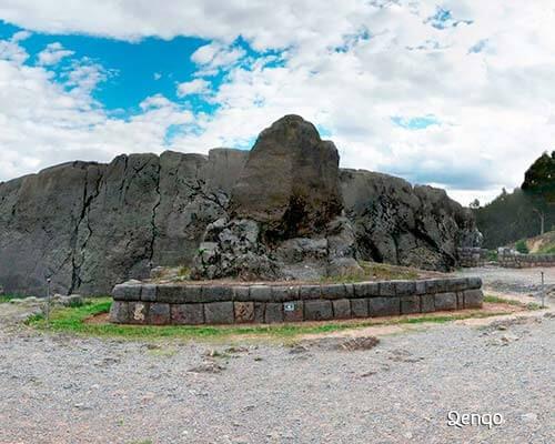 City Tour en la ciudad del Cusco-Qenqo