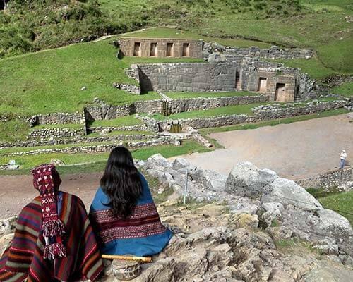 City Tour en la ciudad del Cusco-Tambomachay
