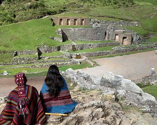 City Tour en la ciudad del Cusco un Tour que te sorprenderá con todo lo que podrás observar.