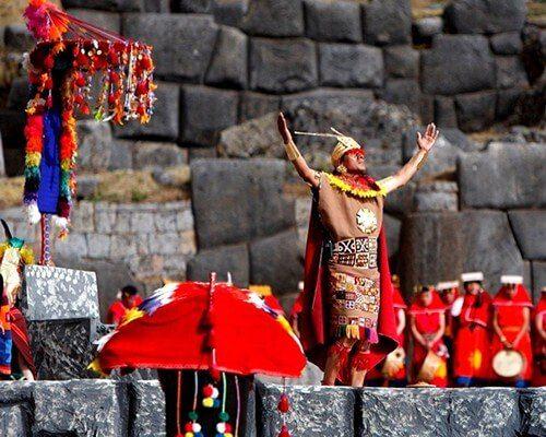 Tour Inti Raymi