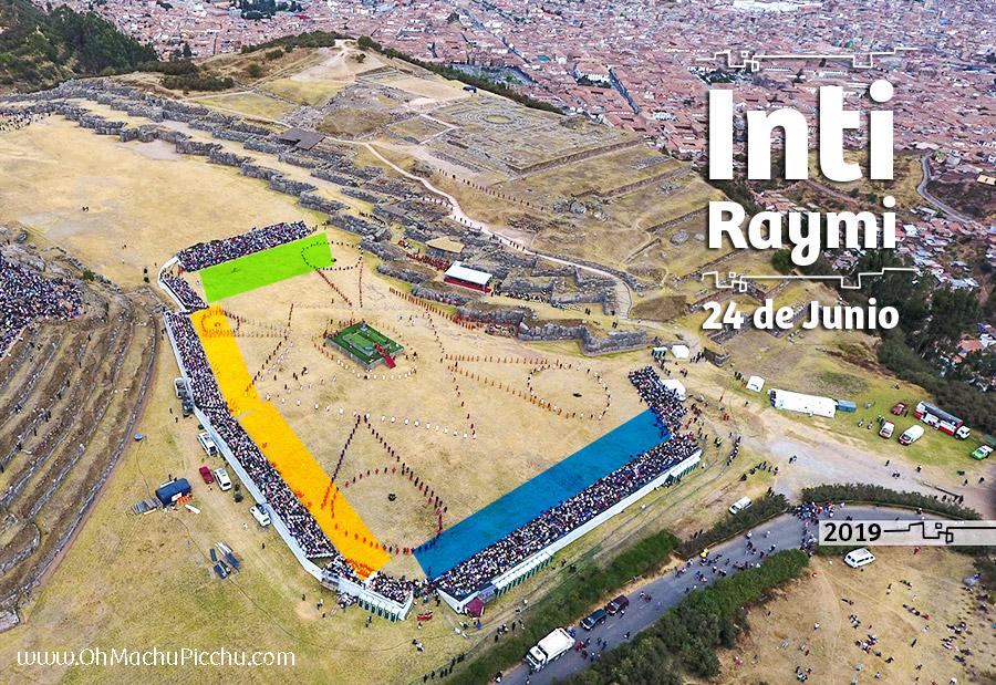 Inti Raymi 2019