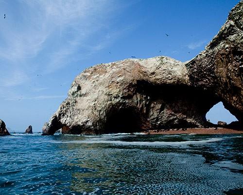 Islas Ballenas