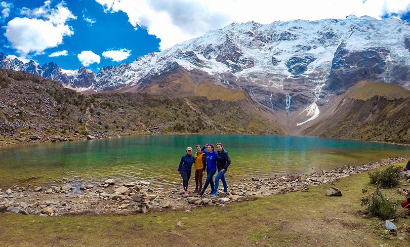 Laguna de Humantay Cusco