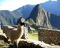 Machu Picchu Maravilla del Mundo