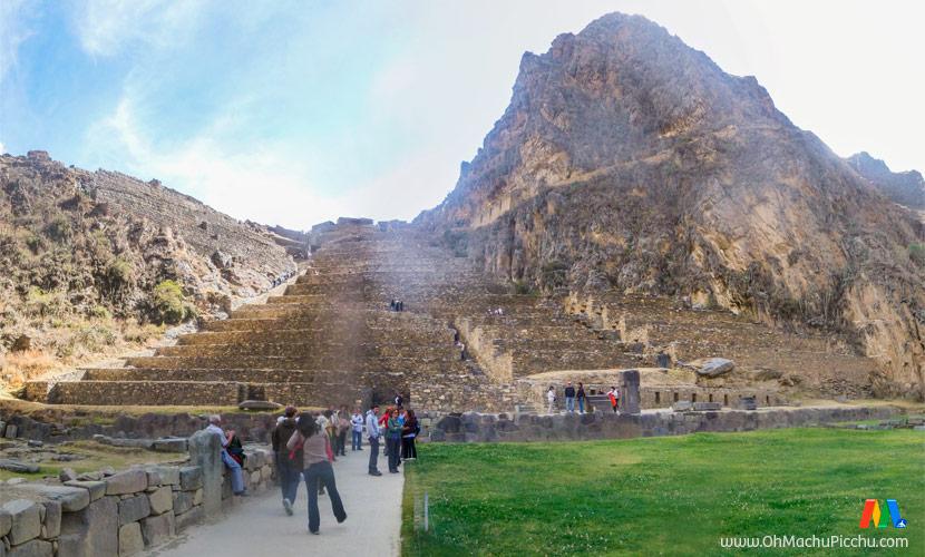 Resultado de imagen para valle sagrado de los incas