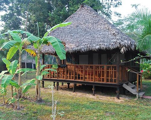 Casa Nativa Puerto Maldonado
