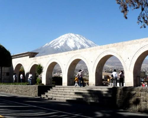 Tours en Arequipa