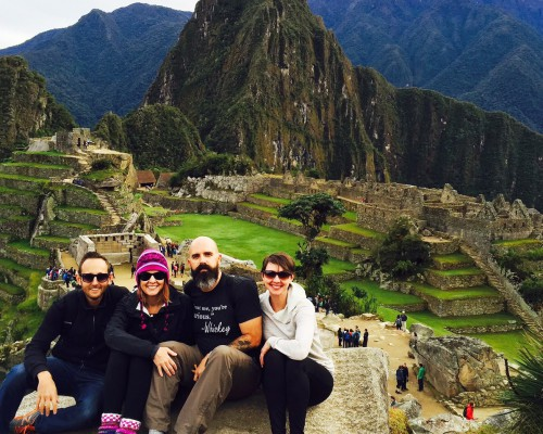 Paquetes de viaje a Machupicchu - Cusco Peru Tours