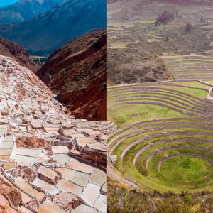 Tour Moray Salineras en el Valle Sagrado