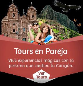 Tours en Pareja a Perú